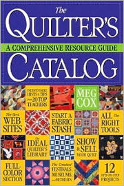 The Quilter's Catalog, a Comprehensive Resource Guide