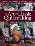 The Art of Classic Quitmaking